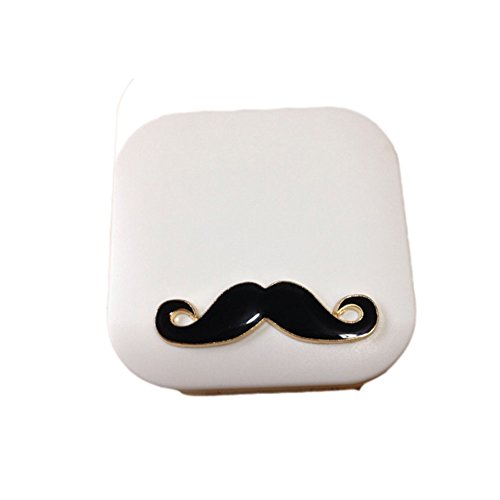 white-moustachespecial-diy-contact-lenses-box-case-holders-storage-container