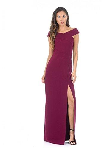 Red Carpet Red Dress - 4