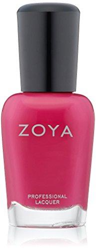 ZOYA Nail Polish, Morgan, 0.5 Fluid Ounce