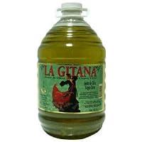 Aceite de Oliva Extra V. Galon 5 Lt. Gitana
