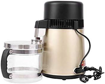 iglobalbuy Megahome – Destilador de agua 4L 750 W profesional ...