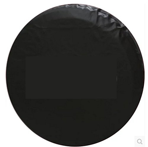 Tire Covers, Moonet Wrangler Liberty Unlimited Black Spare Tire Cover (R 16) (Jeep Wrangler Spare Tire Cover 15 compare prices)
