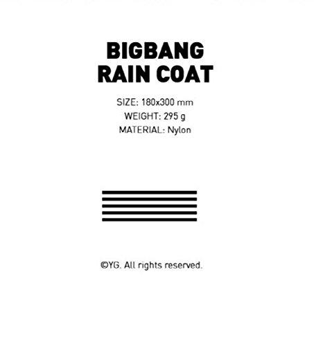 BIG BANG Rain Coat Bigbang World Tour 'Made' Final In Seoul Kpop by Kpop Style (Image #8)