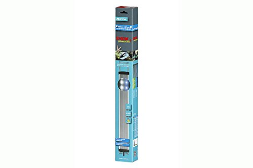 Eheim Rampa Power LED + Navy Hybrid Illuminazione per Aquariophilie