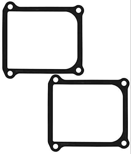 (Discounting Online. 2 Laser-Cut, Rocker Valve Cover Gaskets Replaces Generac 0C2979. Used on Select Generator Engines. Rubber/Fiber Composite Gaskets are Excellent at Sealing. Made in The USA.)