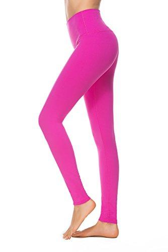 Women's Yoga Pants-5