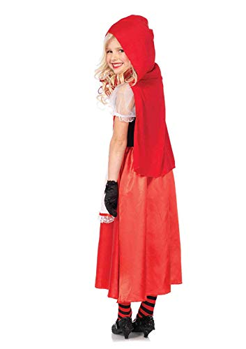 Leg Avenue Children's Red Riding Hood Costume - http://coolthings.us