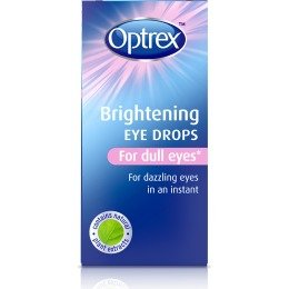 Brightening Drops - Optrex Brightening Drops