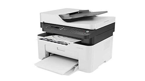 HP Laser MFP 137fnw Impresora multifunci/ón LED, Impresi/ón en blanco y negro, 1200 x 1200 DPI, Copias en blanco y negro, 150 hojas, A4, LED 21 ppm 1200 x 1200 DPI A4 Wifi
