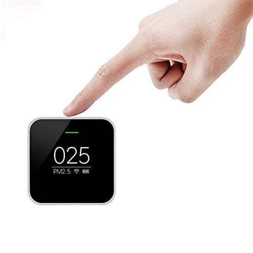Monitoraggio del purificatore dAria di Controllo del sensore Smart Xiaomi PM2.5 Originale