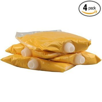 Ricos Bag Cheese - 4 / 140 oz. bags by Snappy Popcorn (Image #1)