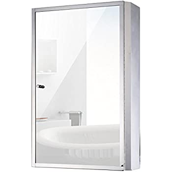 Amazon Com Zenith Mb36cvbb Over The Mirror Corner