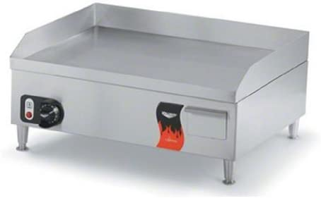 "B002PO14X6 Vollrath (40716) 24"" Electric Countertop Griddle - Cayenne Series 31SSUJ6tCTL."