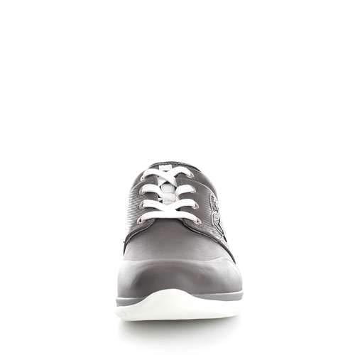 P704920U Sneakers Nero Uomo 43 Giardini fHaRqa