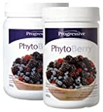 PhytoBerry - Brazilian Berry Flavour (450g) Brand: Progressive Nutrition