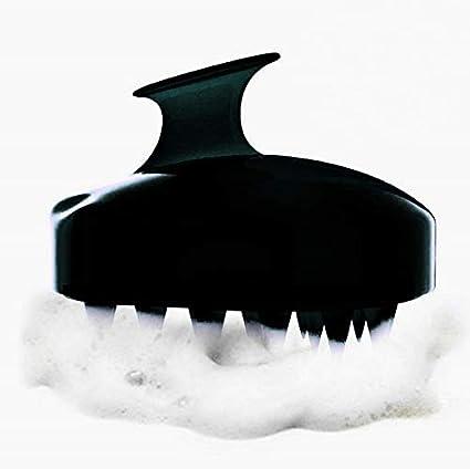 Amazon Com Hair Scalp Massager Scalp Care Brush Coobi Scalp