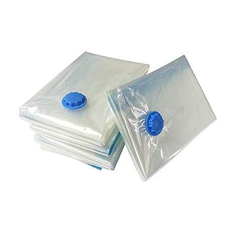 Set de bolsas de compresión al vacío por aspiradora ...
