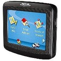 Magellan RoadMate 1200 3.5-Inch Portable GPS Navigator