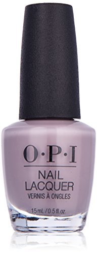 Collection Opi Classics (OPI Nail Lacquer, Taupe-less Beach, 0.5 Fl Oz)