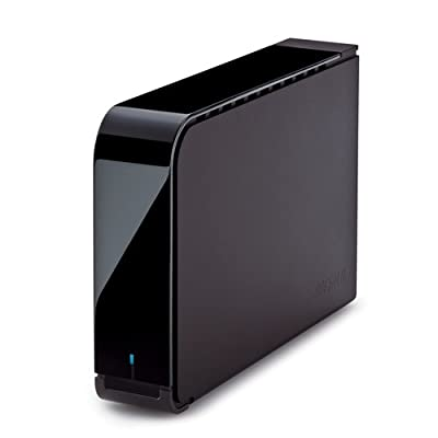 Buffalo Technology DriveStation Axis USB 3.0 Desktop External Hard Drive with Buffalo Tools