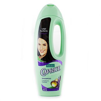 Pamolive Caprice Largo Y Perfecto Shampoo 800ml