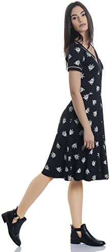 Vive Maria French Girl Dress Black
