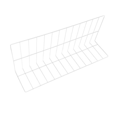 Elite Global Solutions W81230-W Wire Divider, 30