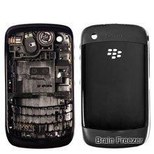 Housing-Black-For-BlackBerry-Curve-8520-OEM-Full