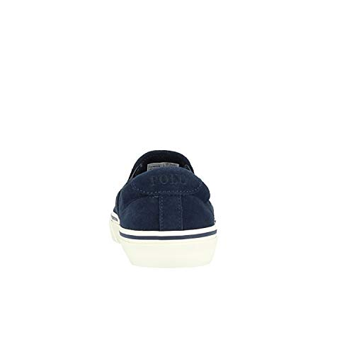 Thompson 001 Turnschuh Lauren 710035 816 Blue Ralph Zaz1n
