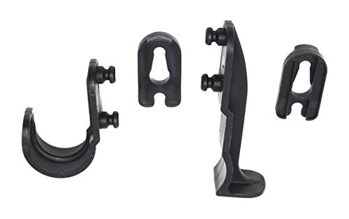 Plastic Latch (Brand New Plastic Latch Set Kit for Solar Group Standard Mailbox Repair)