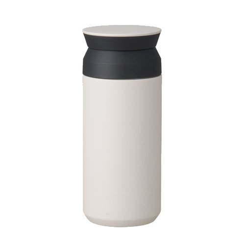 Kinto, botella térmica de viaje minimalista 350 ml