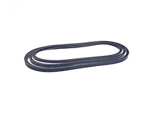 Pump Drive Belt 1/2 X 66'' Raw Edge 041-6400-00 Bad Boy by Unknown