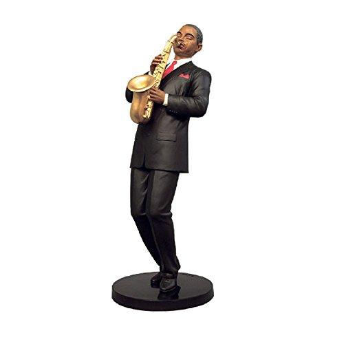 Ebony Vibrations Saxophonist