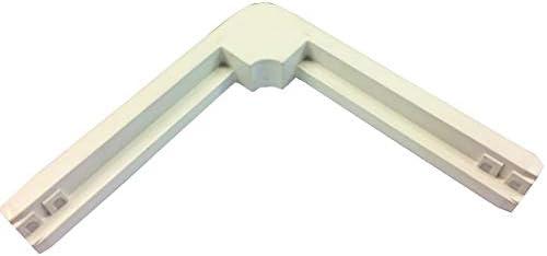 Desconocido Repuesto Angular para Cabina de Ducha Titan 85TT02 ...