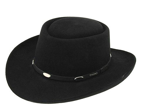 Stetson Royal Flush Gun Club Hat-Black-71_2