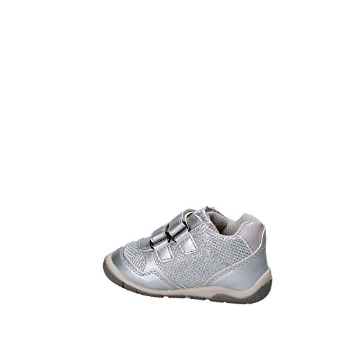 Chicco 01058483 Turnschuhe Kind Silber