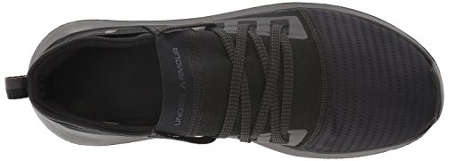 Charcoal Adapt Running 002 Nero Armour Black UA Donna W 002 Black Scarpe Under vtxOwXqxC