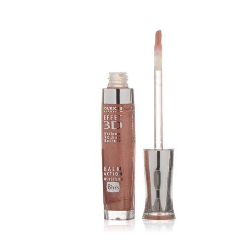 Bourjois Effect 3D Lip Gloss Rose Romanic