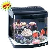JBJ 6 Gallon Nano Cube Deluxe Style Aquarium w/ LED Lighting [Misc.]