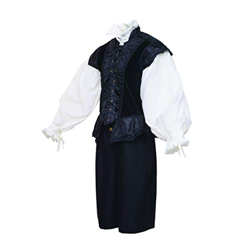 Buy renaissance faire clothing men