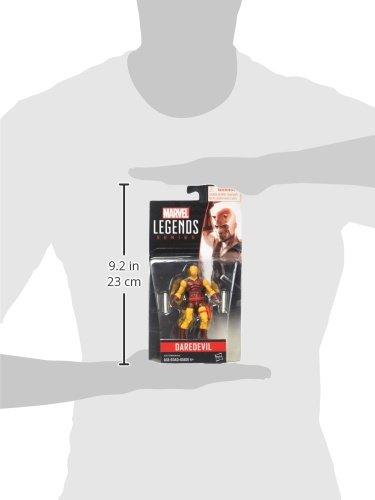 Marvel Daredevil Action Figure 3.75 3.75 Hasbro C2052AS0