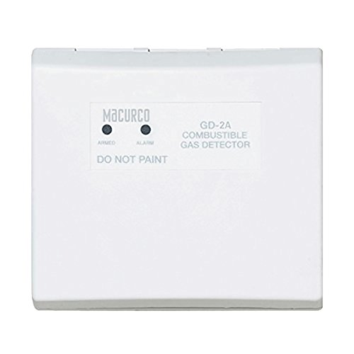 Macurco GD 2A Combustible 12 24VAC Detector product image