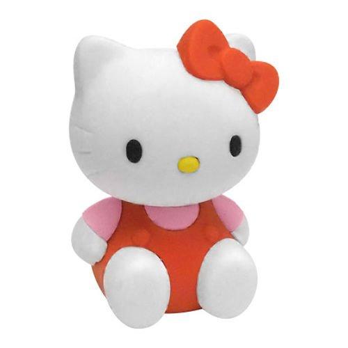 Bonjour Kitty Iwako japonais Gommes du Japon - Rouge