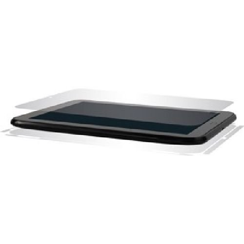 BodyGuardz UltraTough Clear Skins Full Body Protection for HP TouchPad (BZ-BHTP-0711) ()