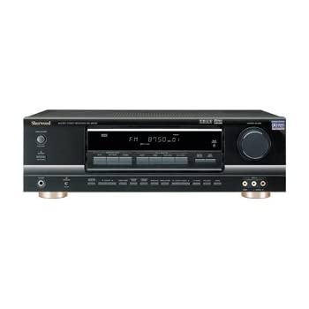 Amazon.com: Sherwood Surround Sound Receiver (RD-6500) (RD