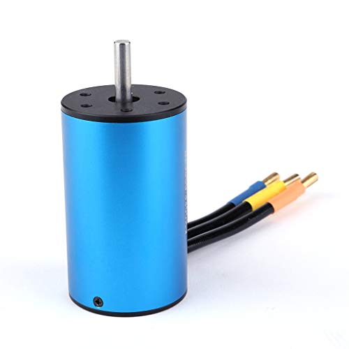 Hoolick,Waterproof 3660 Brushless Motor120A ESC for for sale  Delivered anywhere in Canada