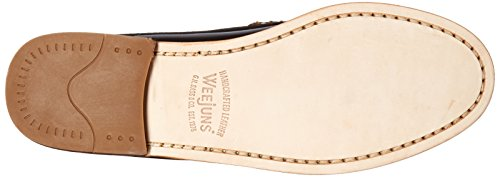 Gh Bass & Co. Vrouwen Whitney Penny Loafer Zwart Lak