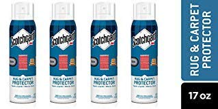 Amazon Com Scotchgard Rug Carpet Protector Repels
