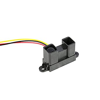 Can be Used Ranging Robot Obstacle Avoidance and Advanced Route Planning. Infrared Distance Sensor @pzsmocn Which Provides 20-150cm Detection Range