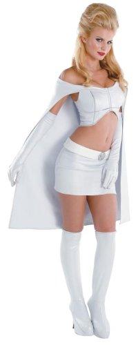 Disguise Inc - Emma Frost Sassy Prestige Adult Costume